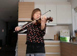 Muzikale ode aan Humanitasser