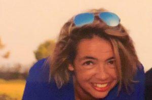 De mensen achter Humanitas: Claudia Oosterling