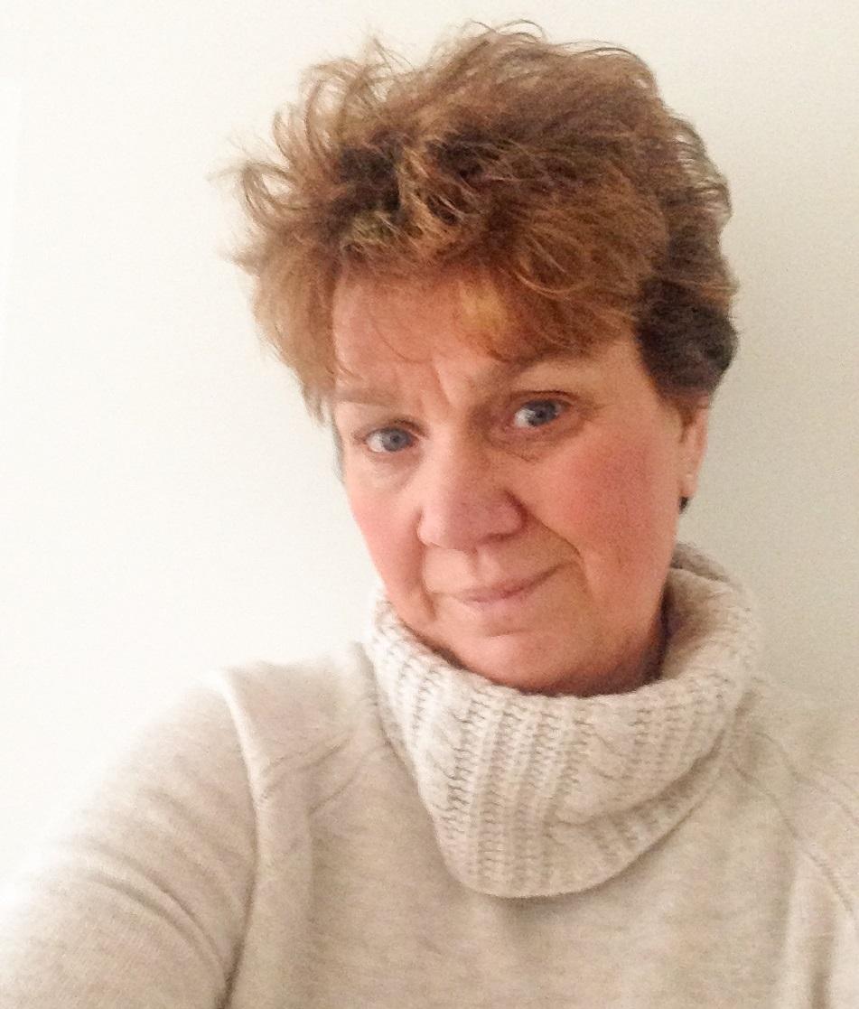 De mensen achter Humanitas: Dorine Potters