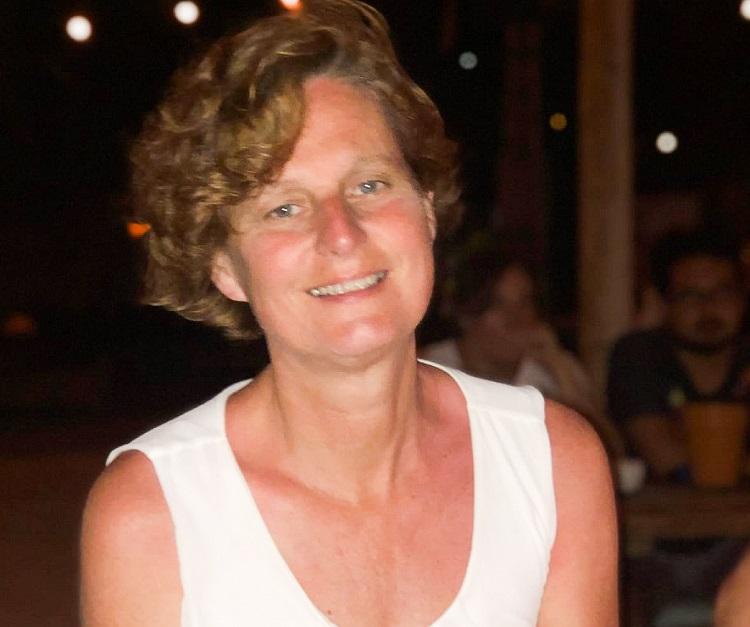 De mensen achter Humanitas: Monique Berkhout