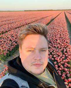 De mensen achter Humanitas: Remco Holst