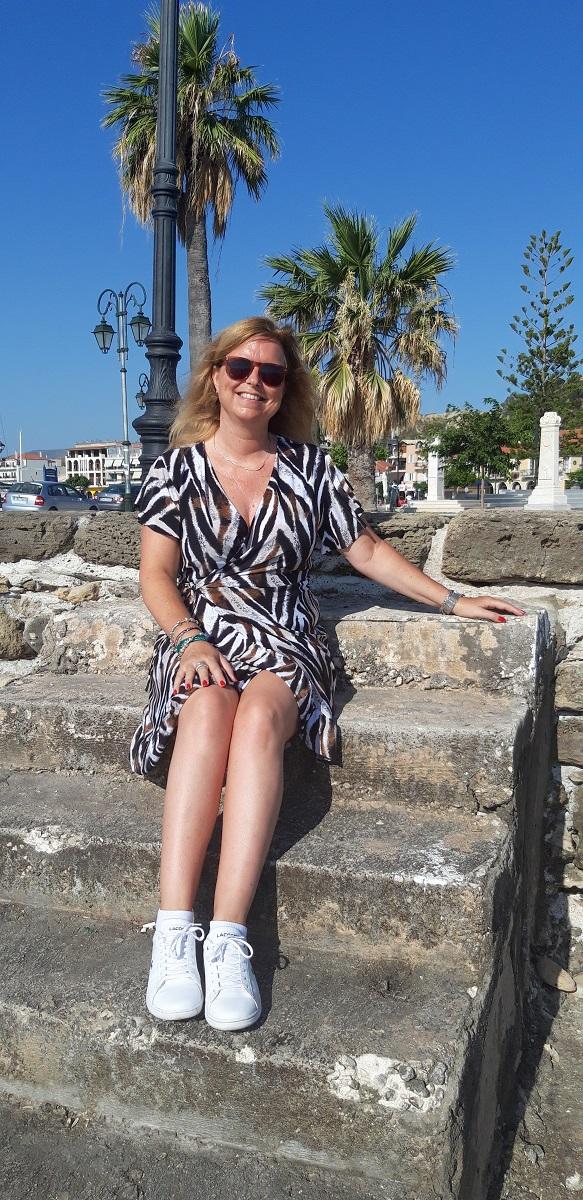 De mensen achter Humanitas: Diana Twigt