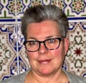 De mensen achter Humanitas: Leonie Pascual