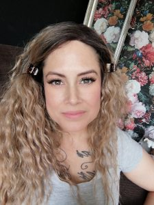 De mensen achter Humanitas: Rebecca Leidelmeijer