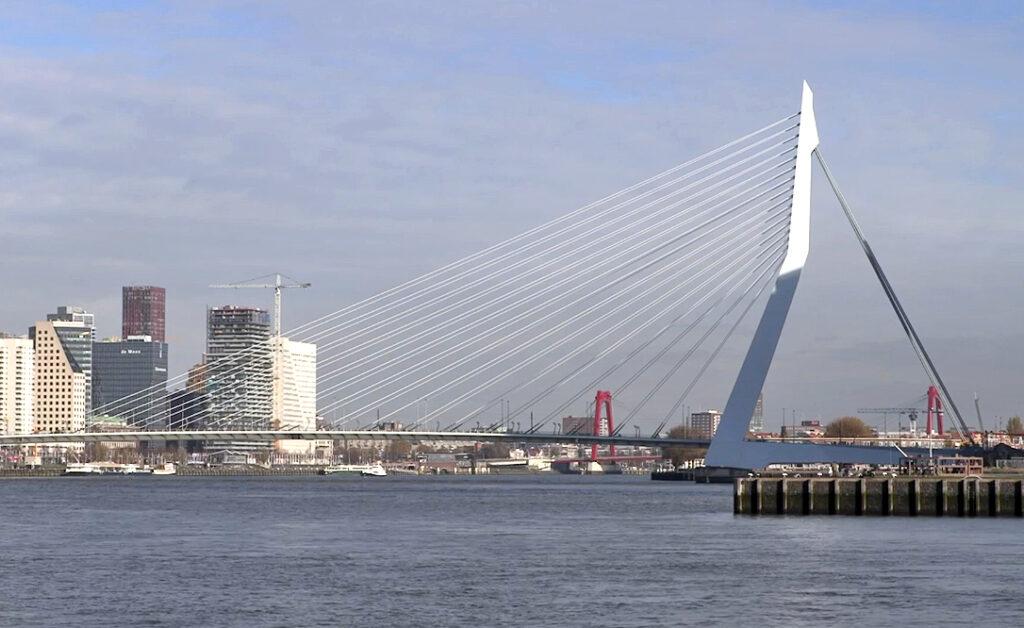 Humanitas en Rotterdam 2021